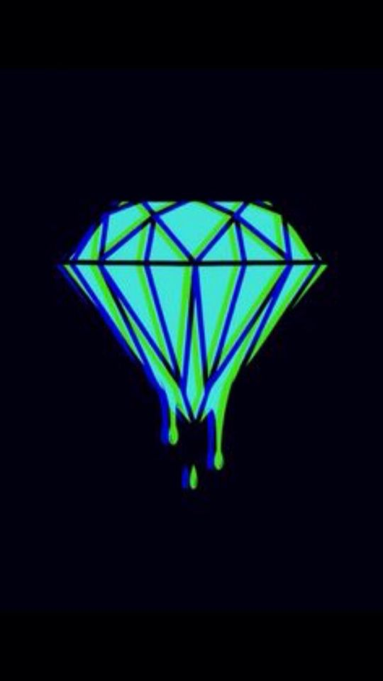 Wallpaper Of Diamond Posted By Christopher Thompson