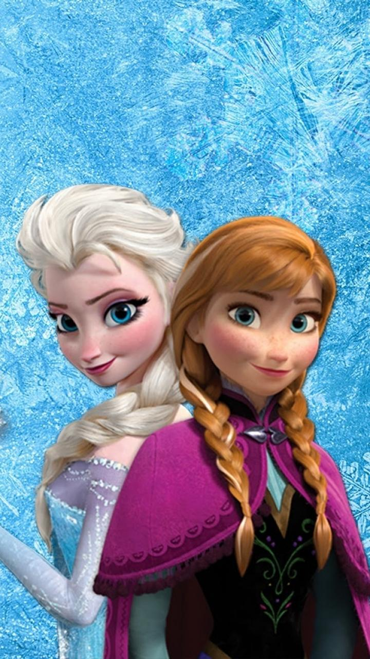 Wallpaper Of Frozen Posted By Ethan Anderson