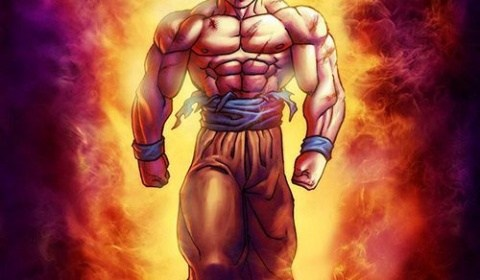 Wallpaper Of Goku Posted By Michelle Johnson