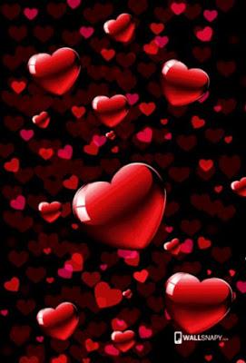 Love Heart Hd Wallpaper Love Wallpapers