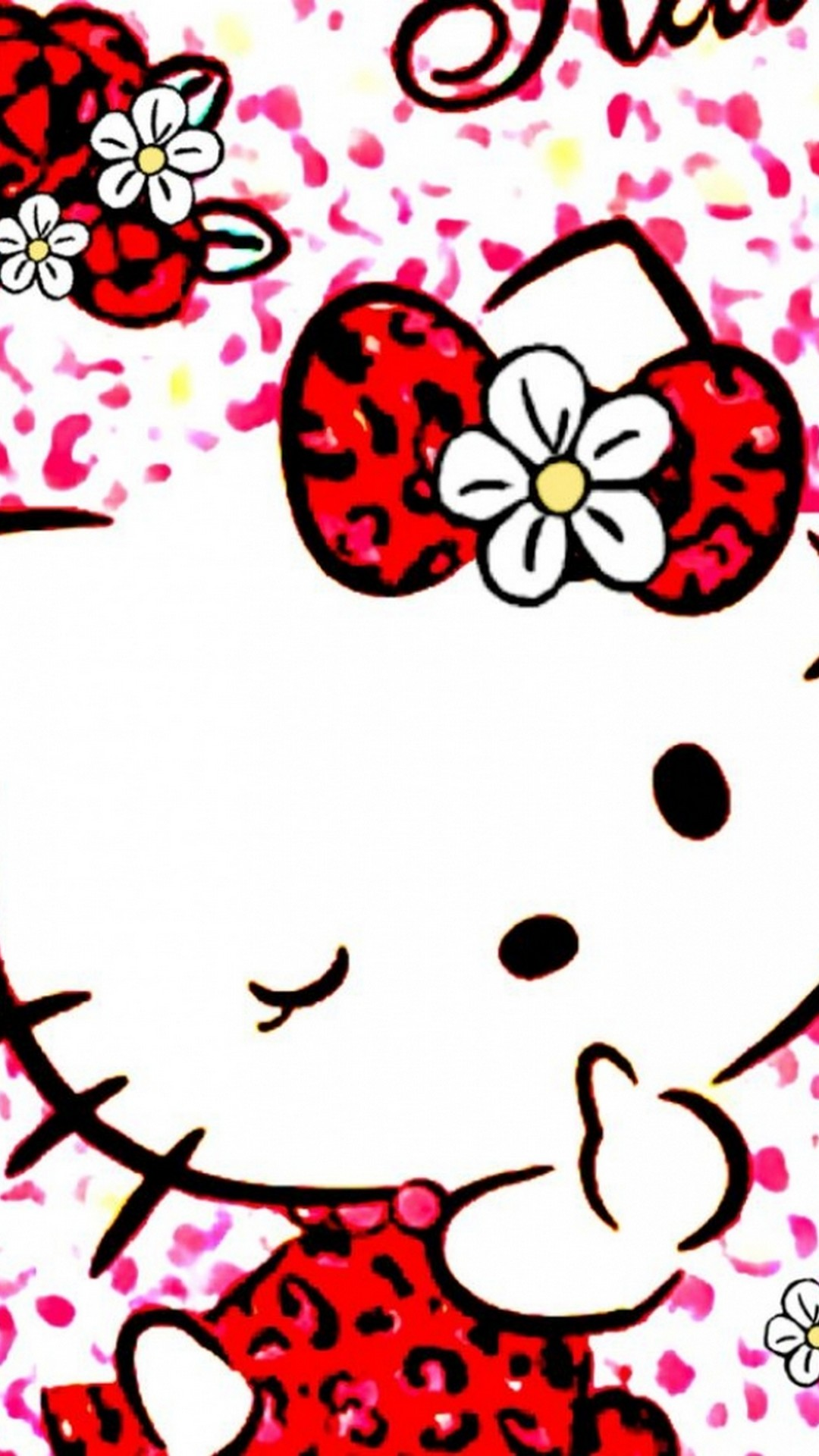 Wallpaper Hello Kitty Posted By Zoey Mercado