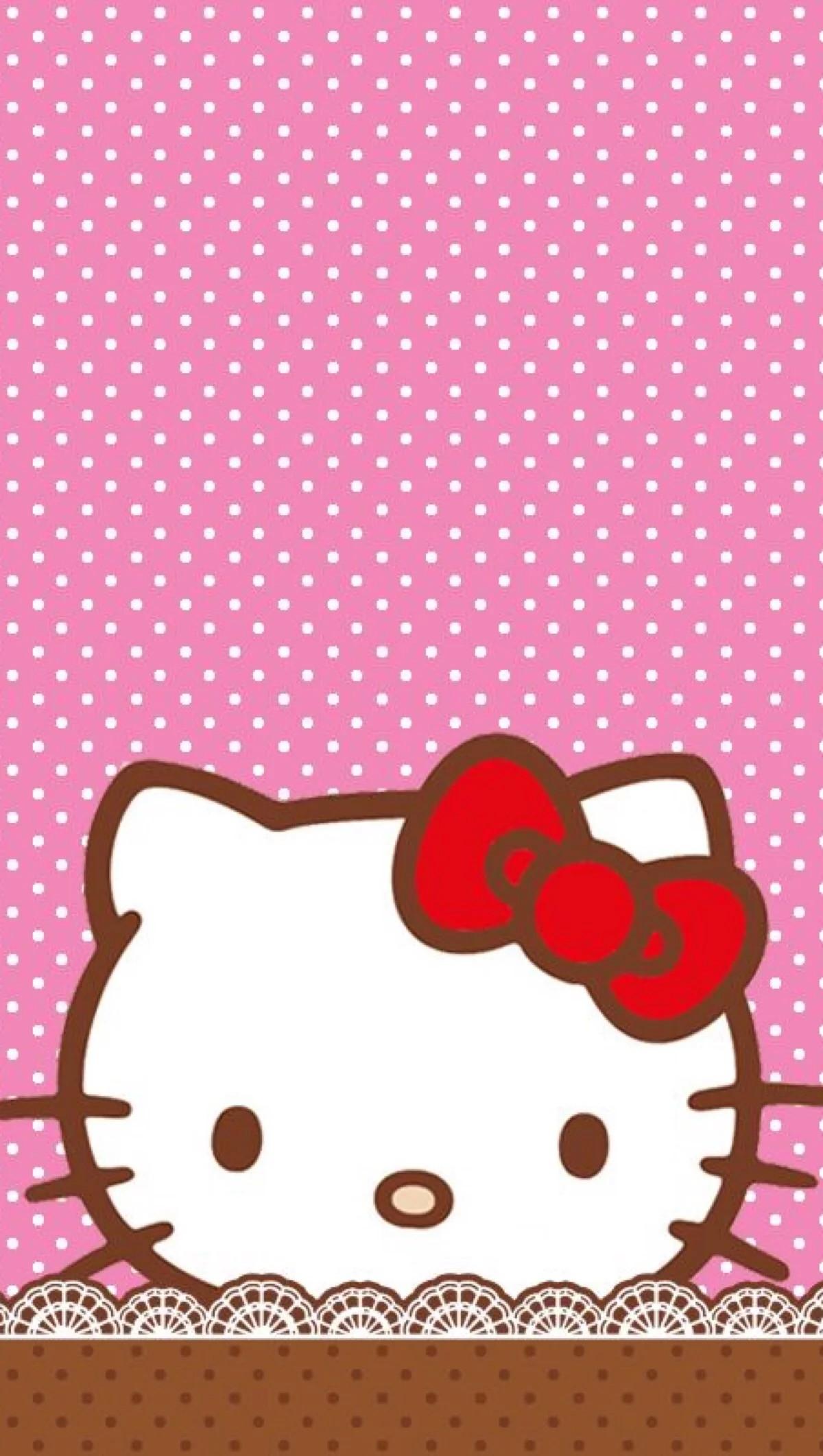 Hello Kitty Wallpaper New Doraemon