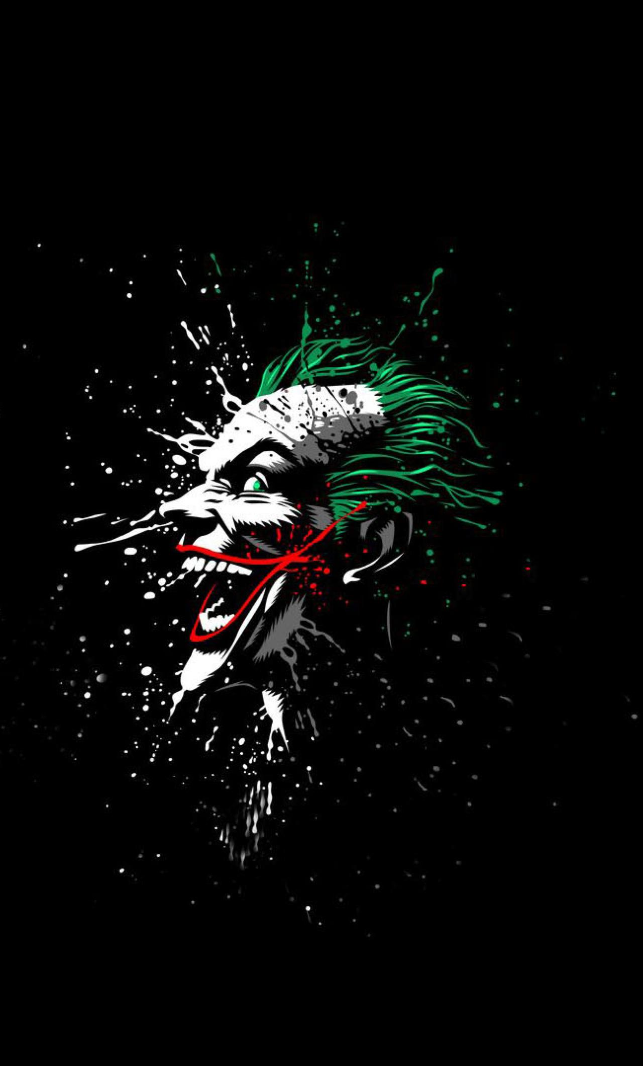 Wallpaper Of Joker Posted By Ryan Mercado