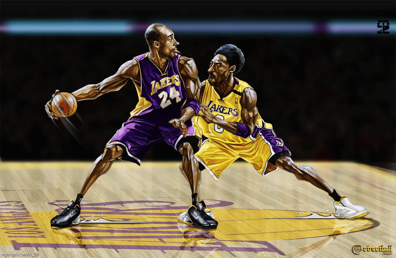 Wallpaper Of Kobe Bryant Posted By Zoey Sellers