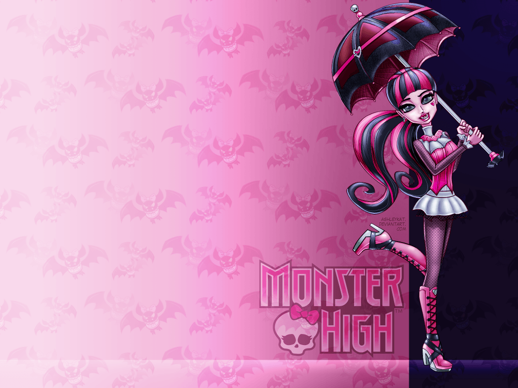 Wallpaper Of Monster High Posted By Sarah Anderson