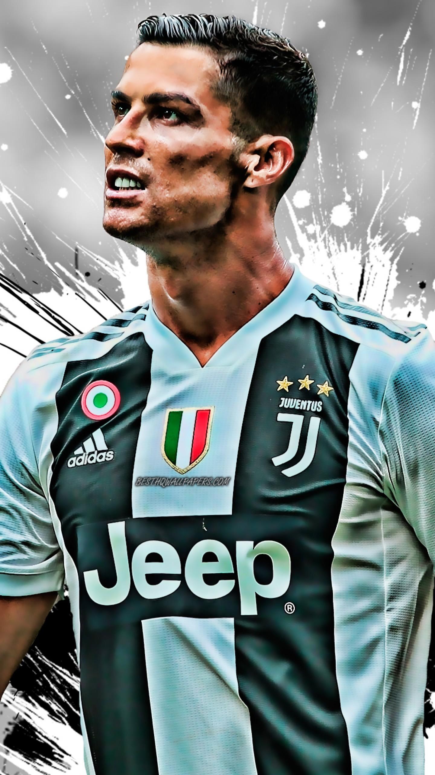 Wallpaper Of Ronaldo Posted By John Johnson
