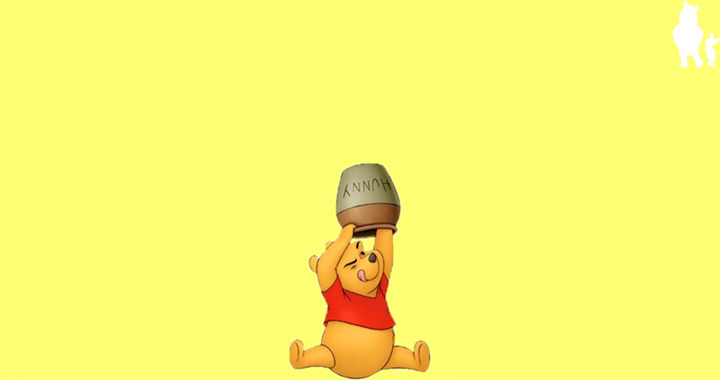 Wallpaper Of Winnie The Pooh Posted By Sarah Anderson