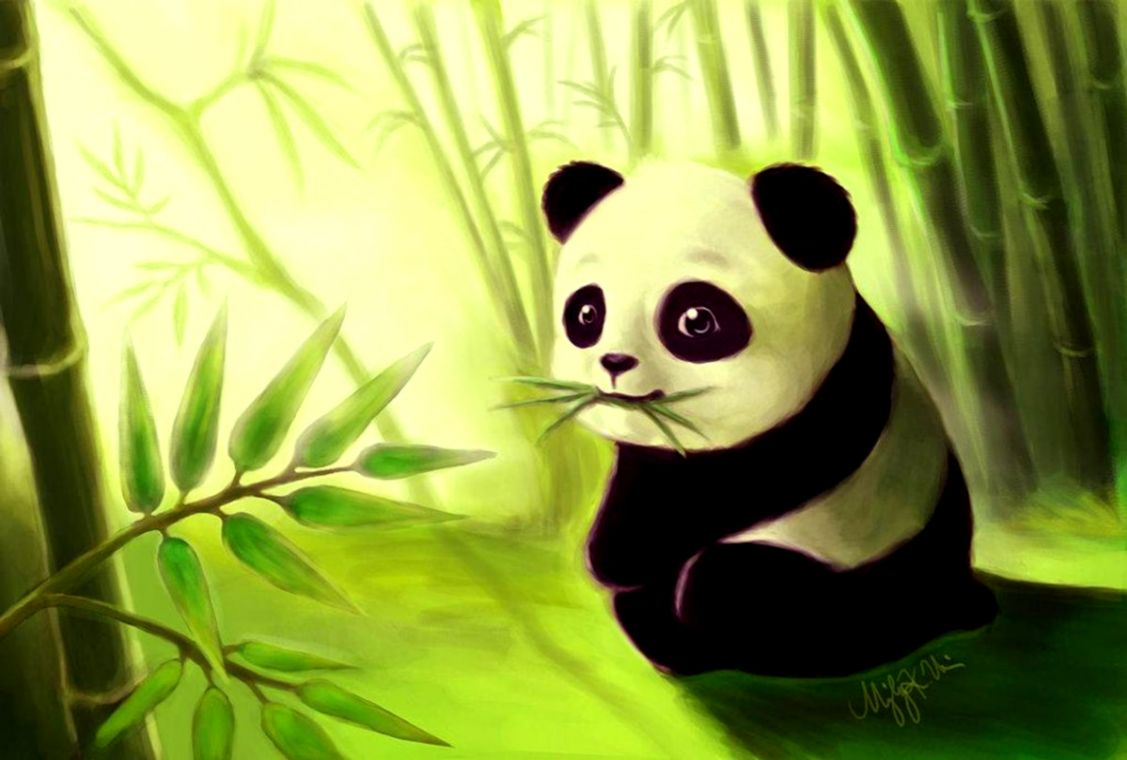 Wallpaper Panda Cute Posted By Christopher Peltier