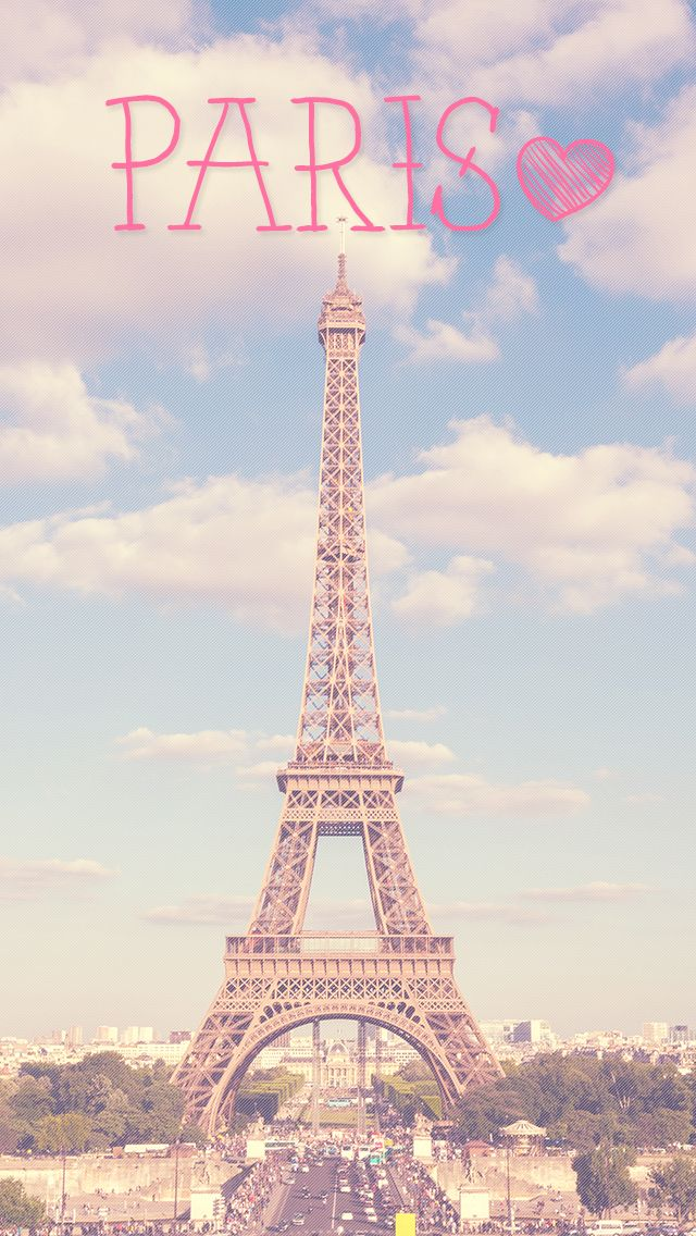 Wallpaper Paris Posted By Samantha Tremblay