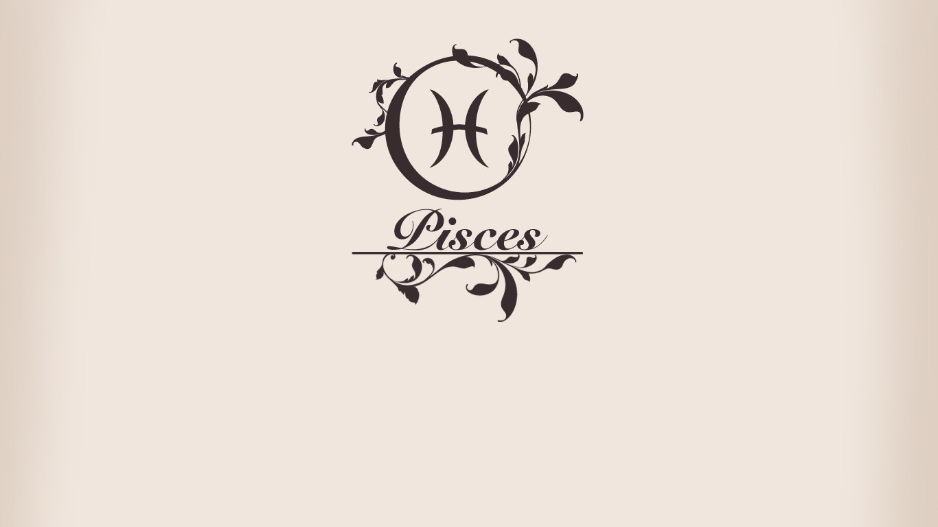 Wallpaper Pisces Posted By Michelle Sellers