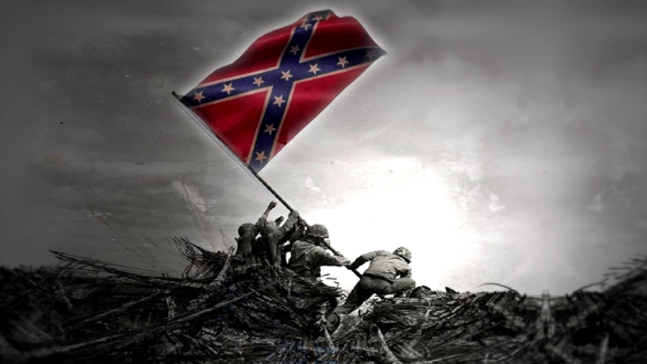 Wallpaper Rebel Flag Posted By Ethan Mercado