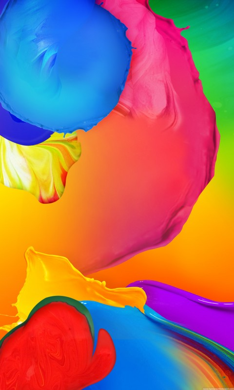 Wallpaper Samsung Galaxy S4 Posted By Christopher Peltier