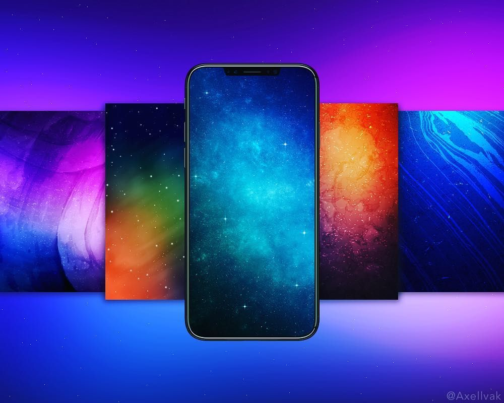 Wallpaper Samsung S9 Posted By John Simpson