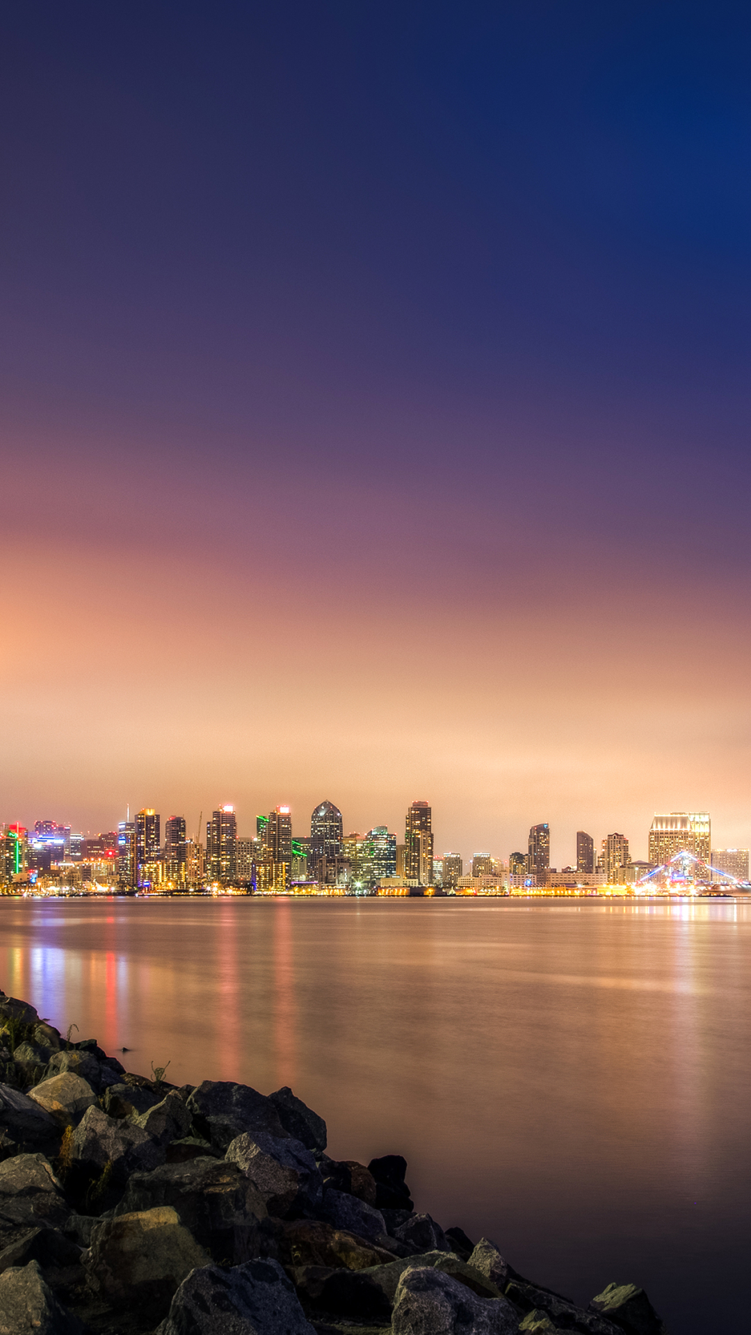 Wallpaper San Diego Posted By Christopher Simpson