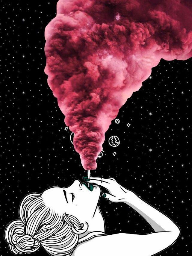Wallpaper Smoking Posted By John Walker