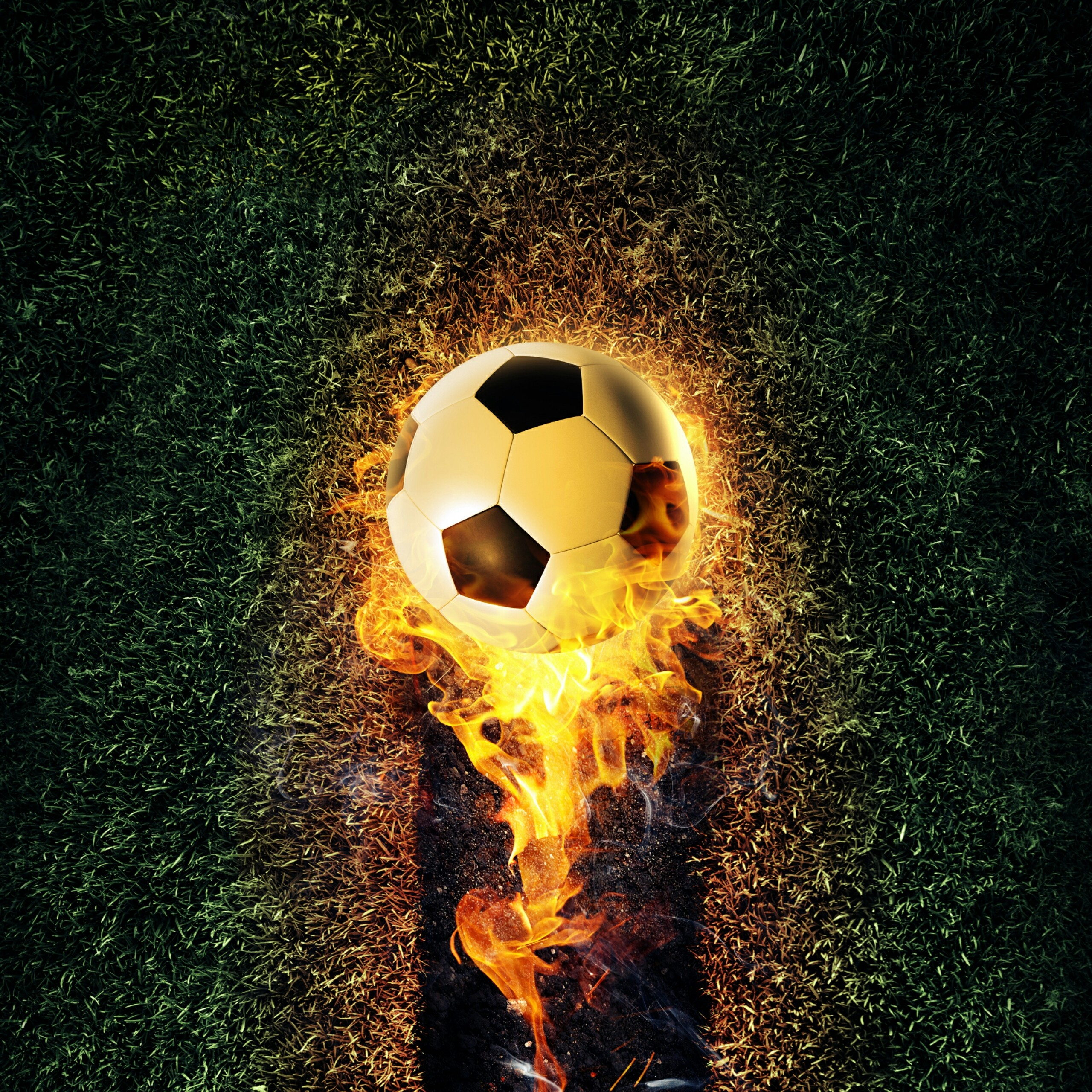 Wallpaper Soccer Ball Posted By Sarah Tremblay