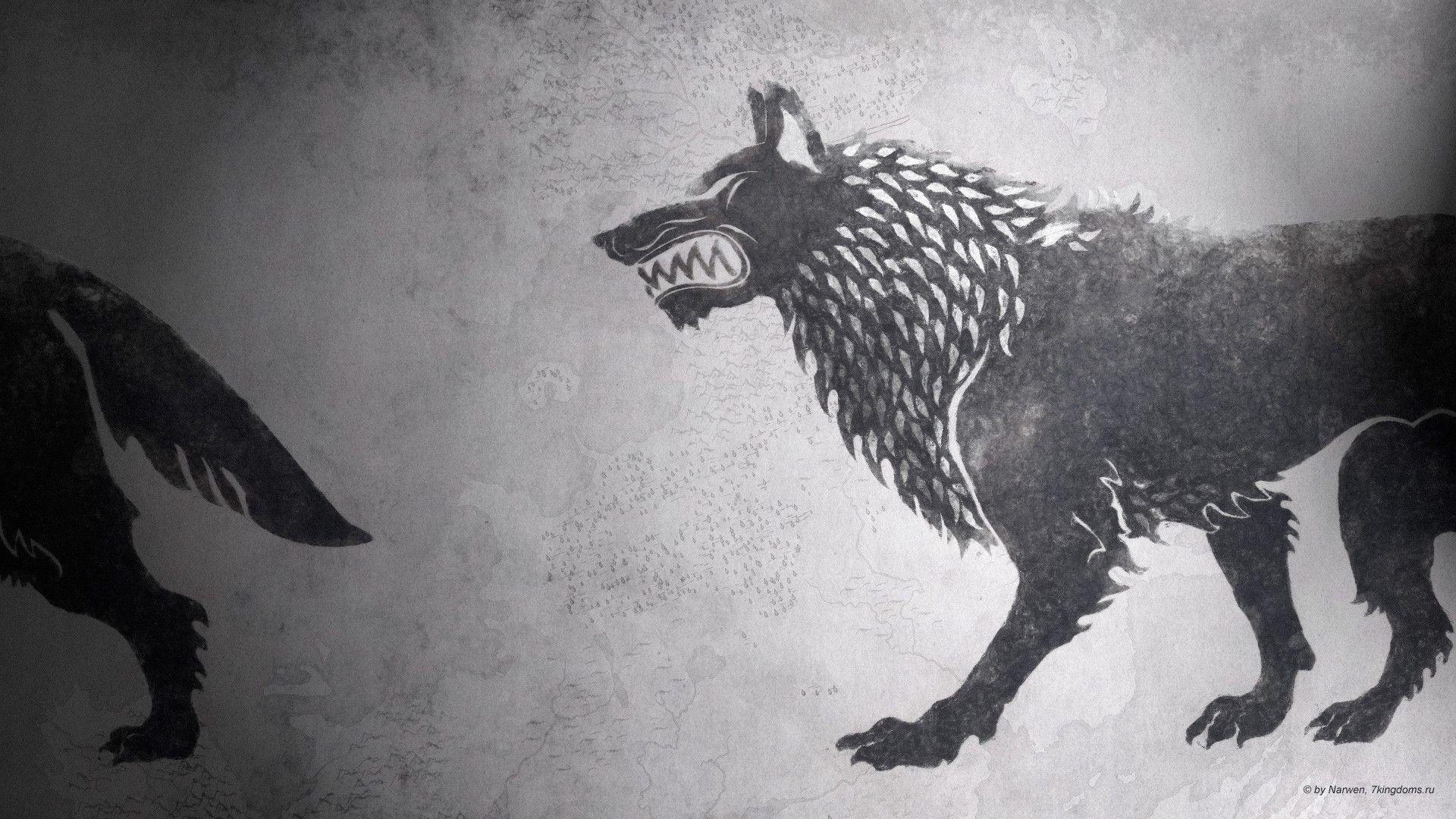 Wallpaper Stark