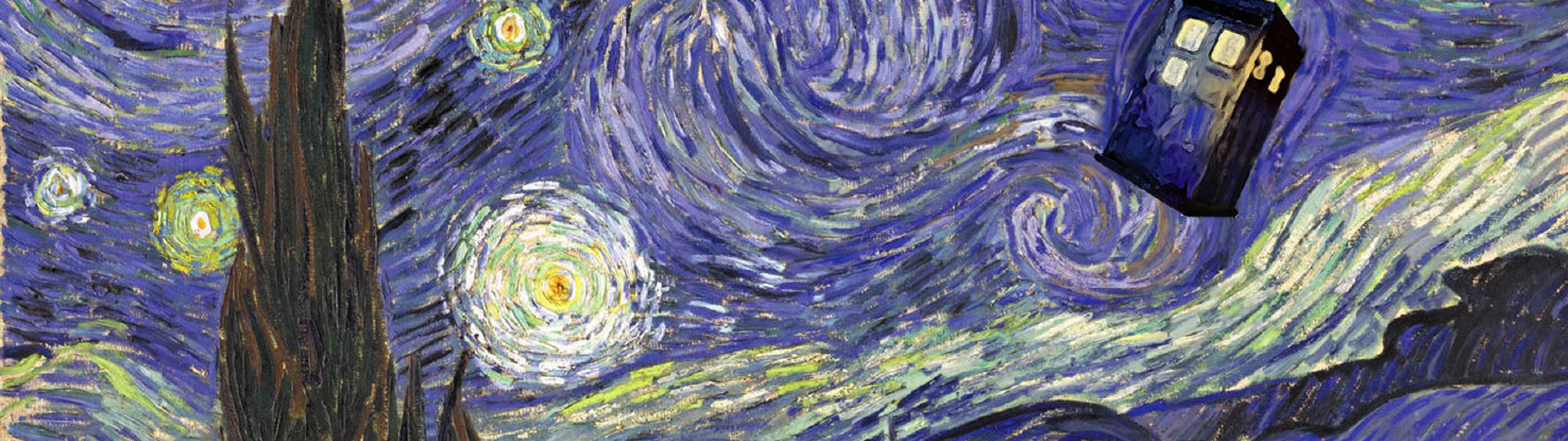 Wallpaper Starry Night Posted By Ryan Cunningham