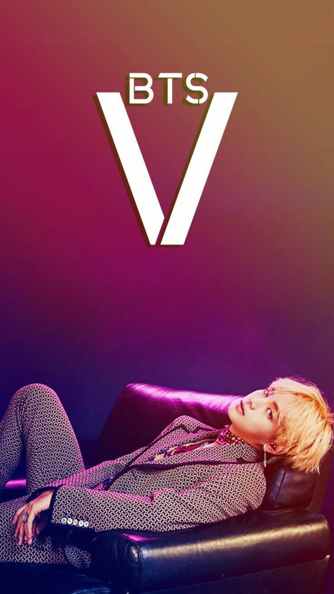 Bts Wings Wallpapers 90+ images