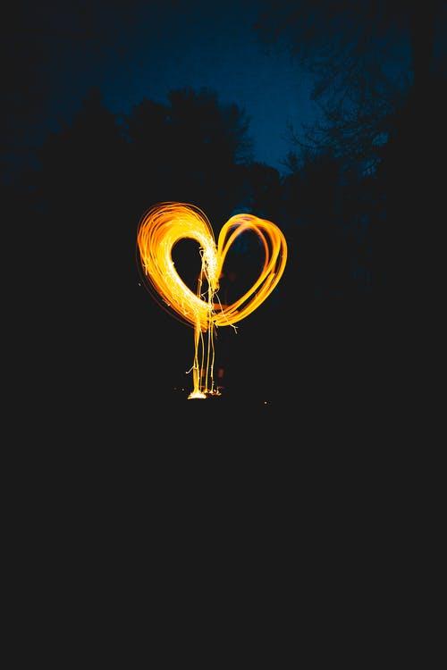 150+ Romantic Heart Pictures Pexels Free Stock Photos