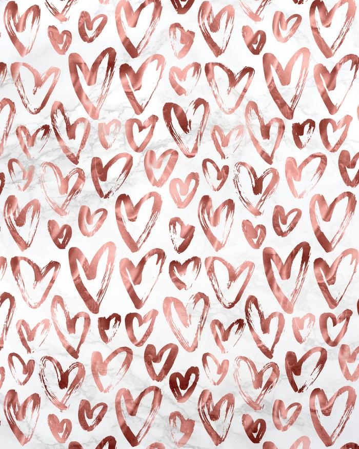 Free Photo Wallpaper Love Love Heart Background Hearts