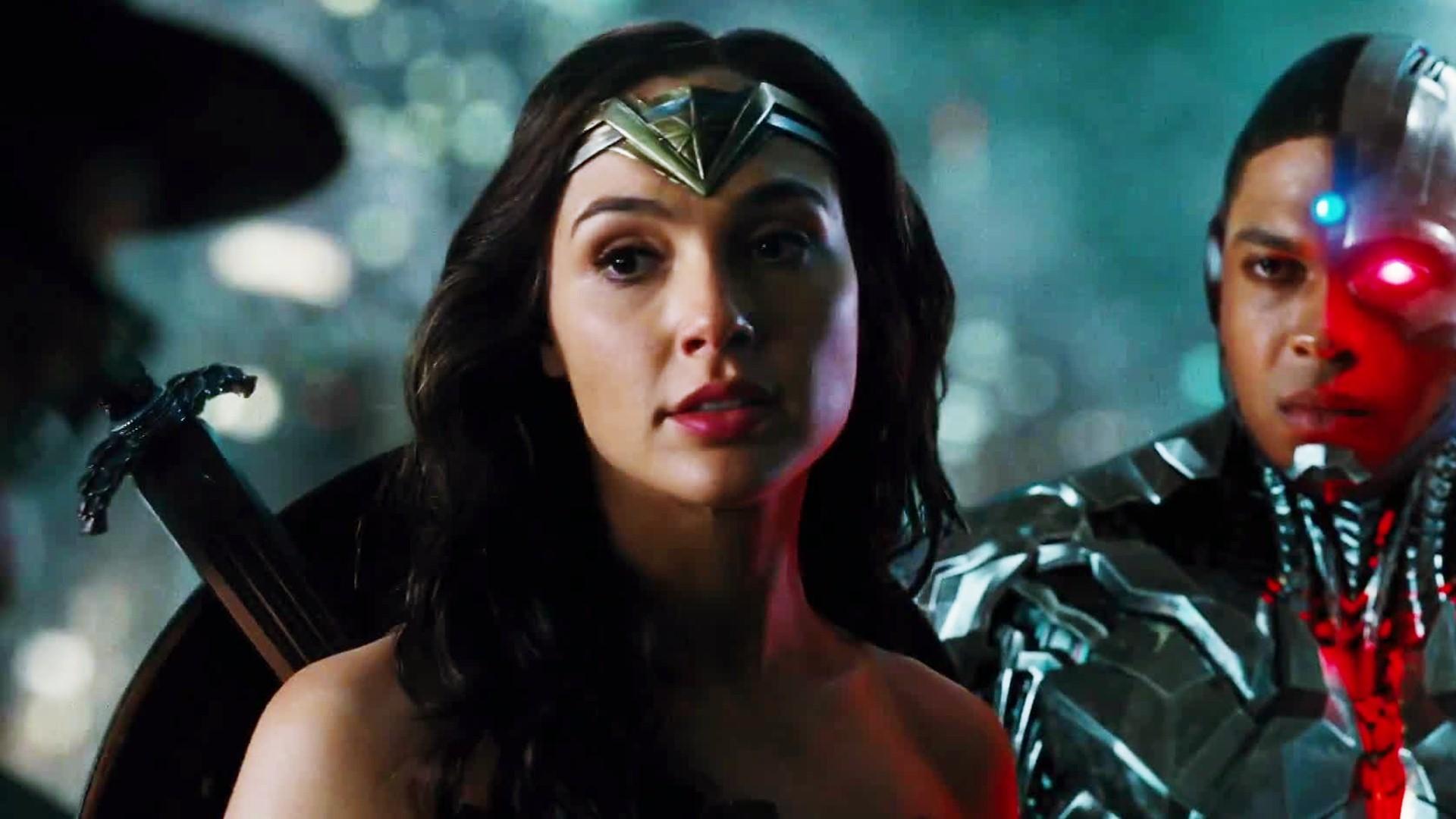Wallpaper Wonder Woman