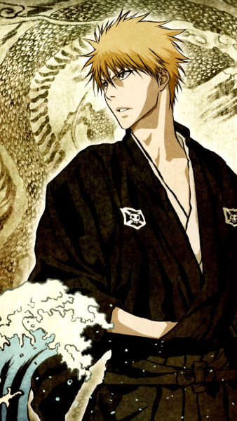 Wallpapers Bleach Posted By John Johnson