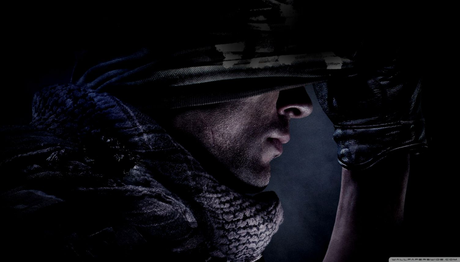 Wallpapers Call Of Duty Ghosts Posted By Ethan Walker
