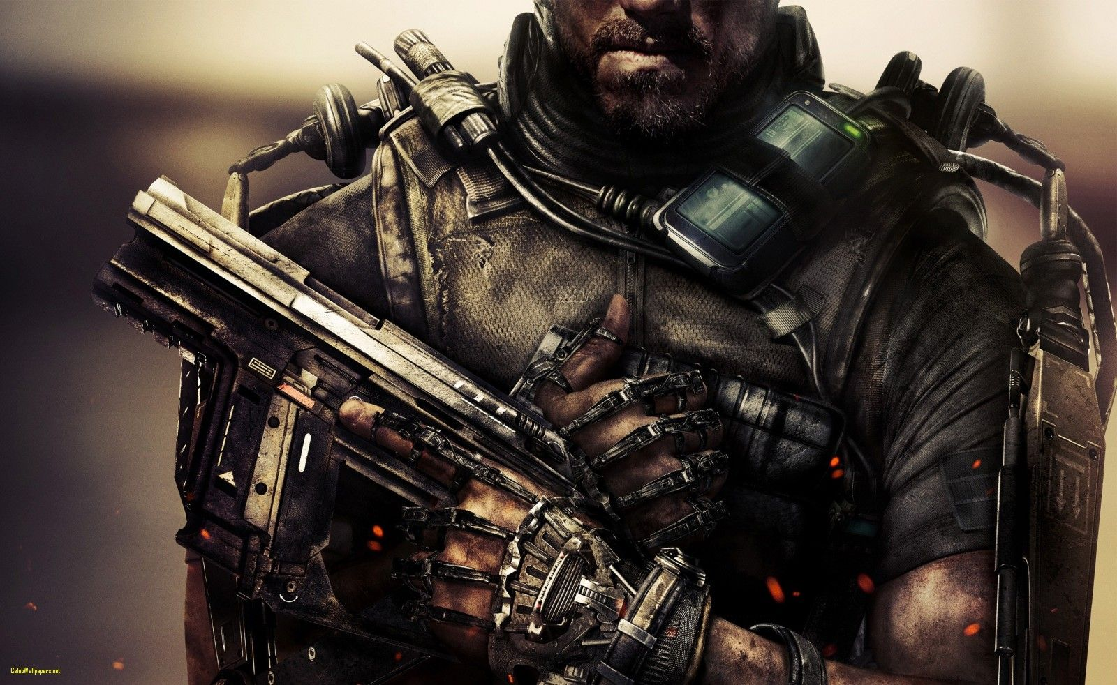Wallpapers Call Of Duty Posted By John Anderson