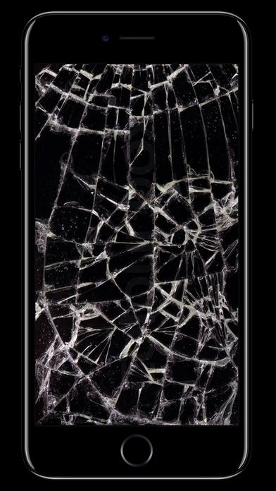 Wallpapers Cracked Screen Posted By John Johnson