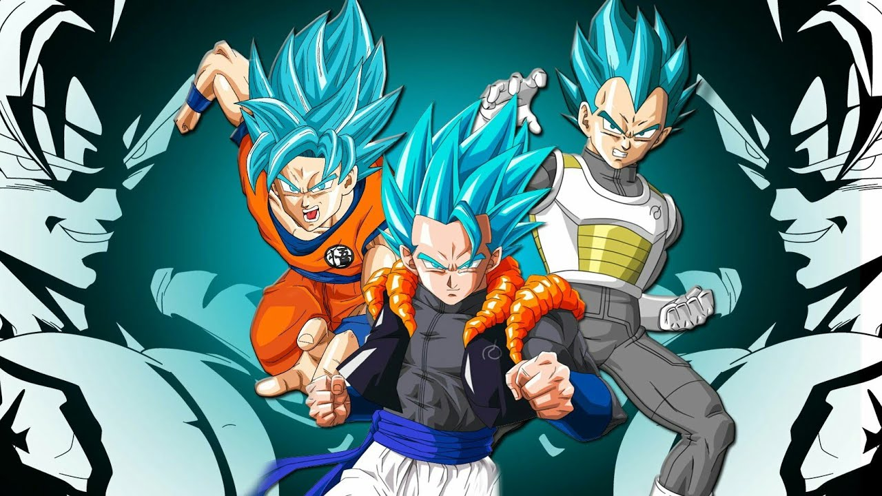 Wallpapers De Dragon Ball Super Posted By Samantha Johnson
