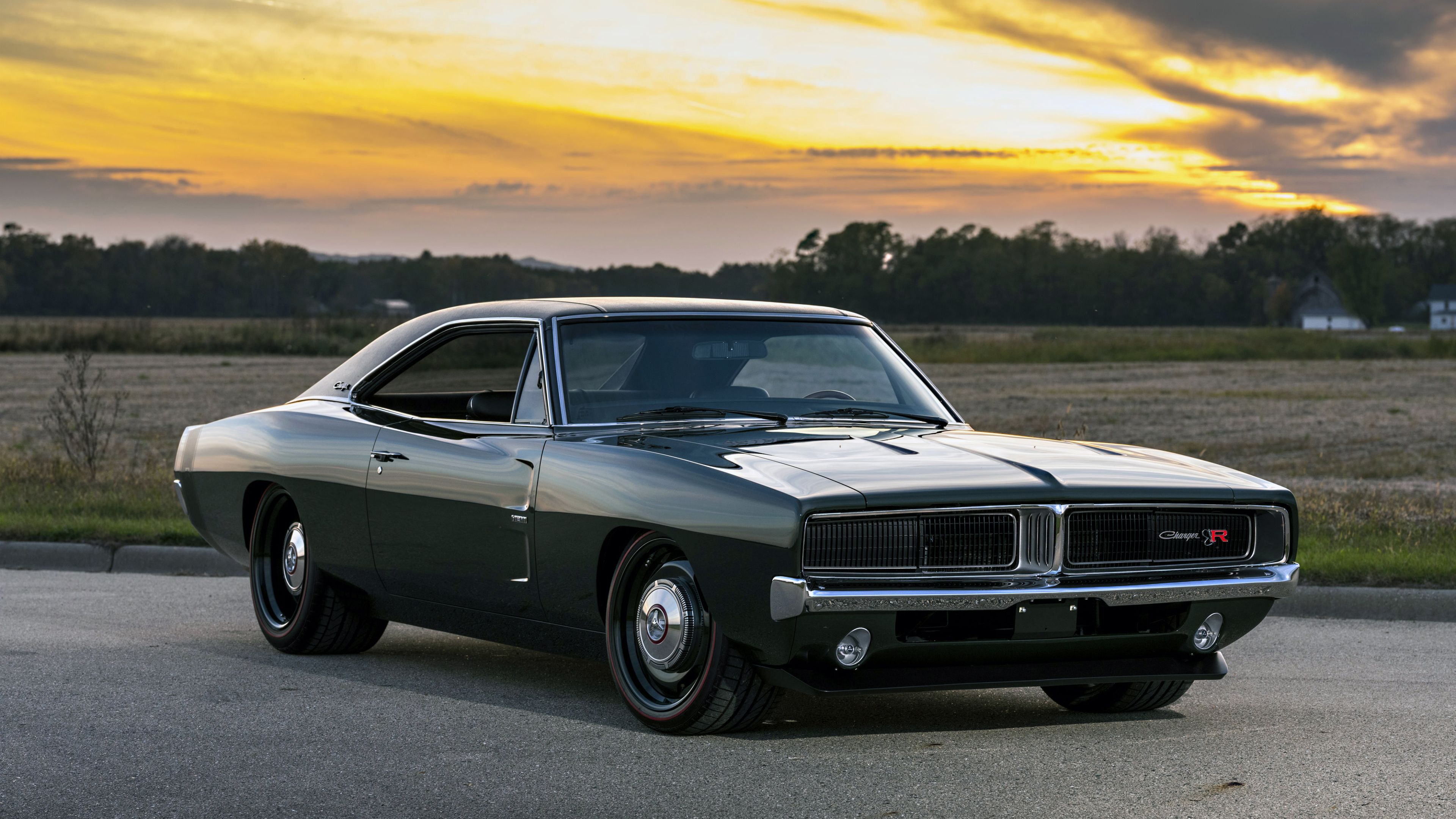 Wallpapers Dodge Charger Posted By Zoey Peltier