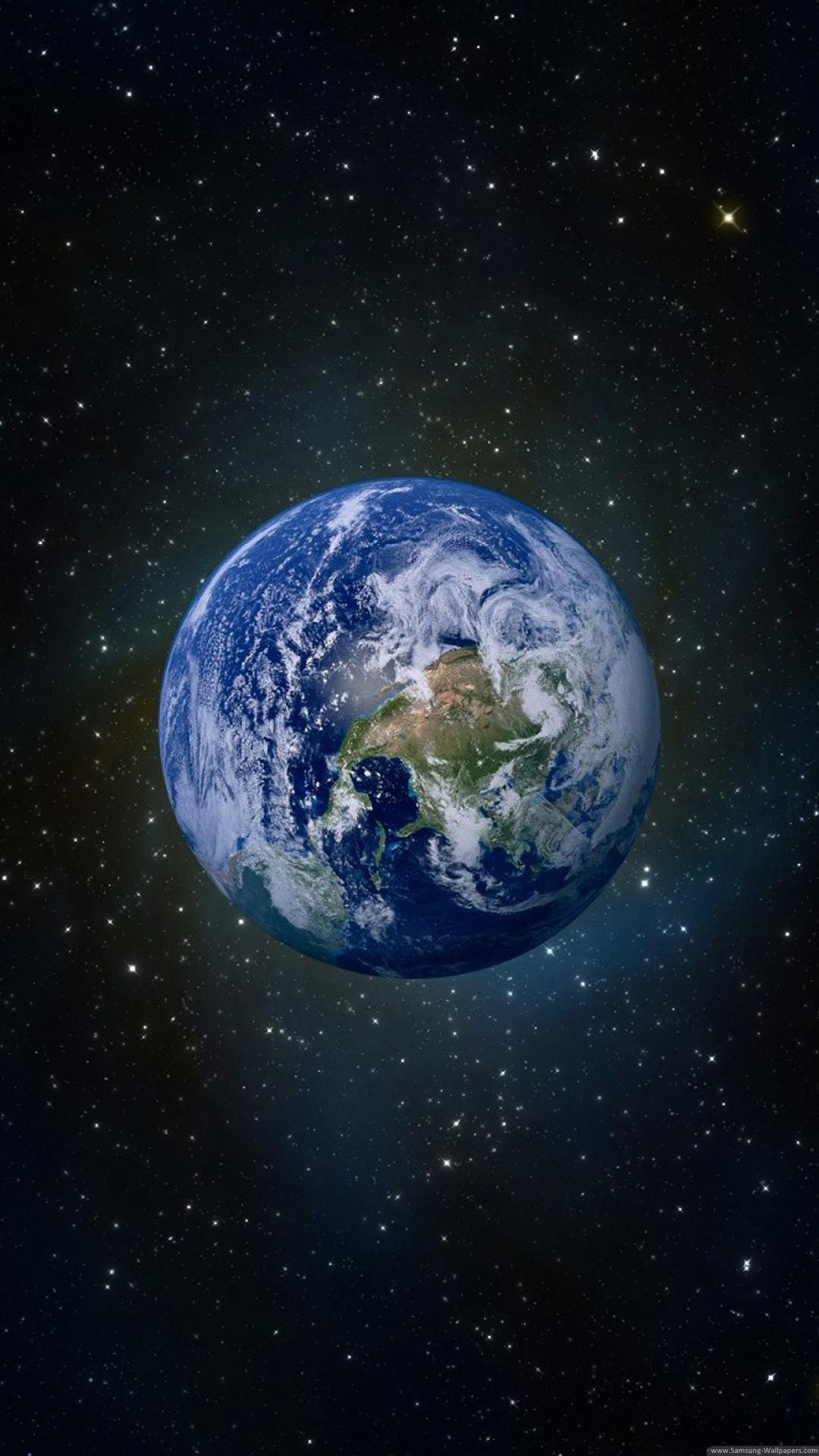 Original iPhone Earth Wallpaper 74+ images