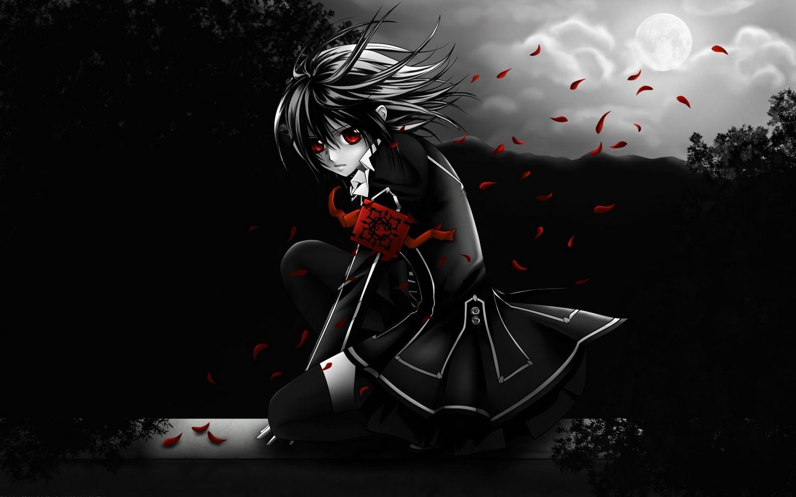 Wallpapers Emo Posted By Ryan Simpson