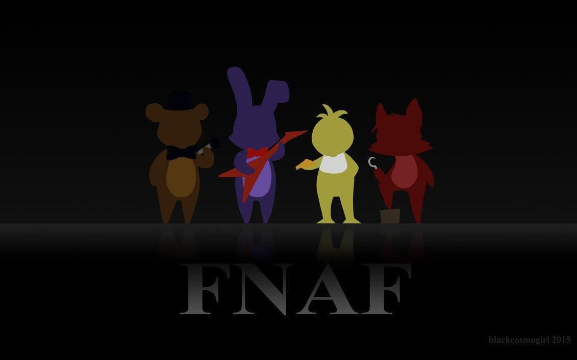 Wallpapers Fnaf Posted By John Simpson