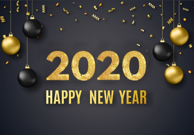 Wallpapers For New Year Posted By Zoey Mercado
