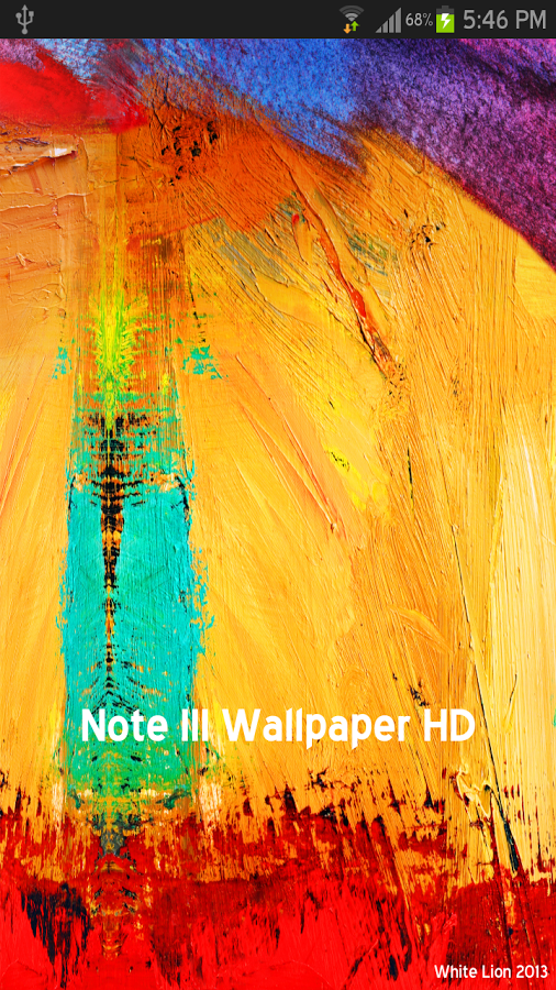 Wallpapers For Samsung Galaxy Note 3 Posted By John Walker