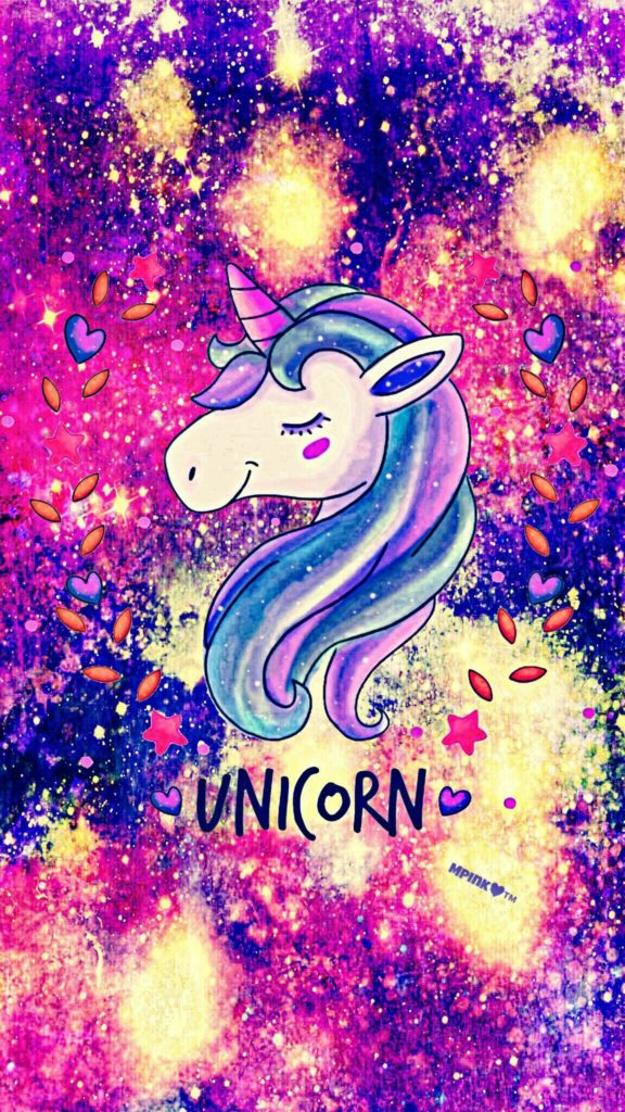 Cute Unicorn Teen Wallpapers For Teenagers Girls And