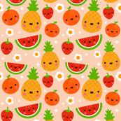 Ultra HD Fruit Wallpapers XTZOTPB