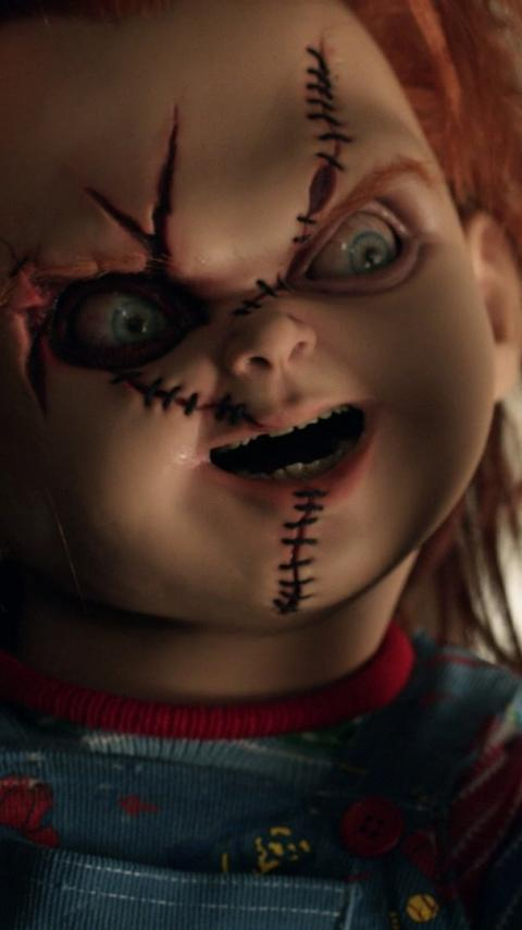 Wallpapers Hd Chucky Posted By Ethan Walker