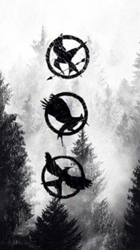 Wallpapers Hunger Games Posted By Ethan Johnson