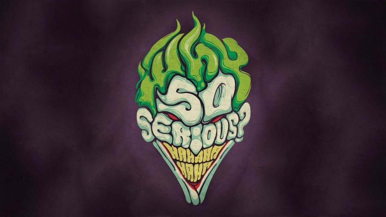 Wallpapers Joker Posted By Ryan Anderson