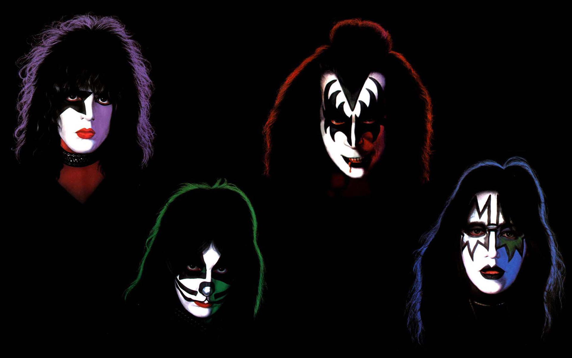 Wallpapers Kiss Posted By Zoey Johnson