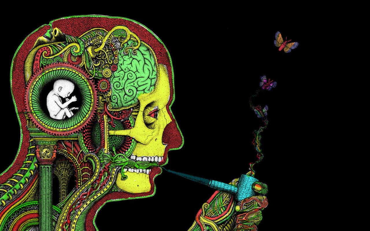 Wallpapers Marijuana Posted By John Walker