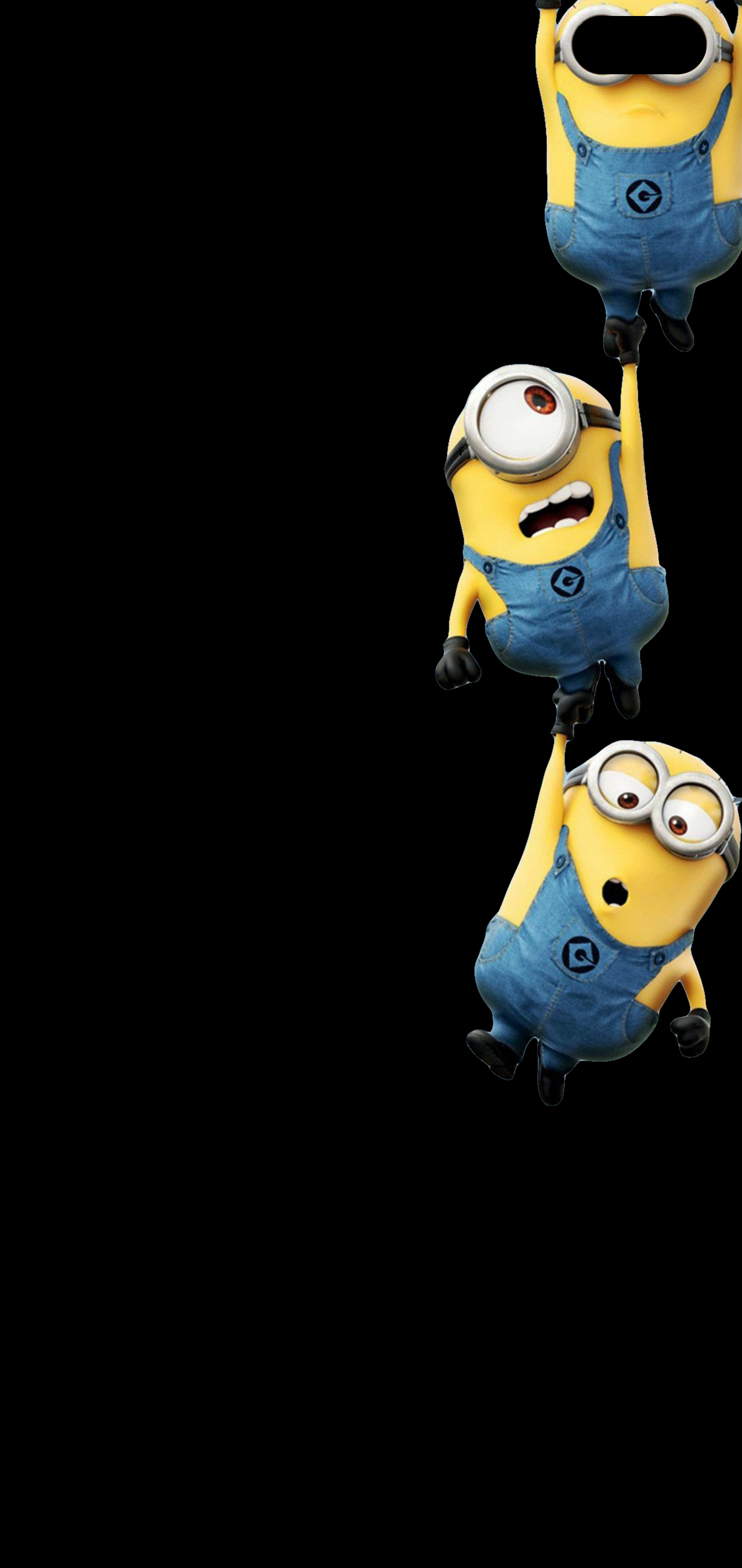 Wallpapers Minion Posted By Samantha Johnson