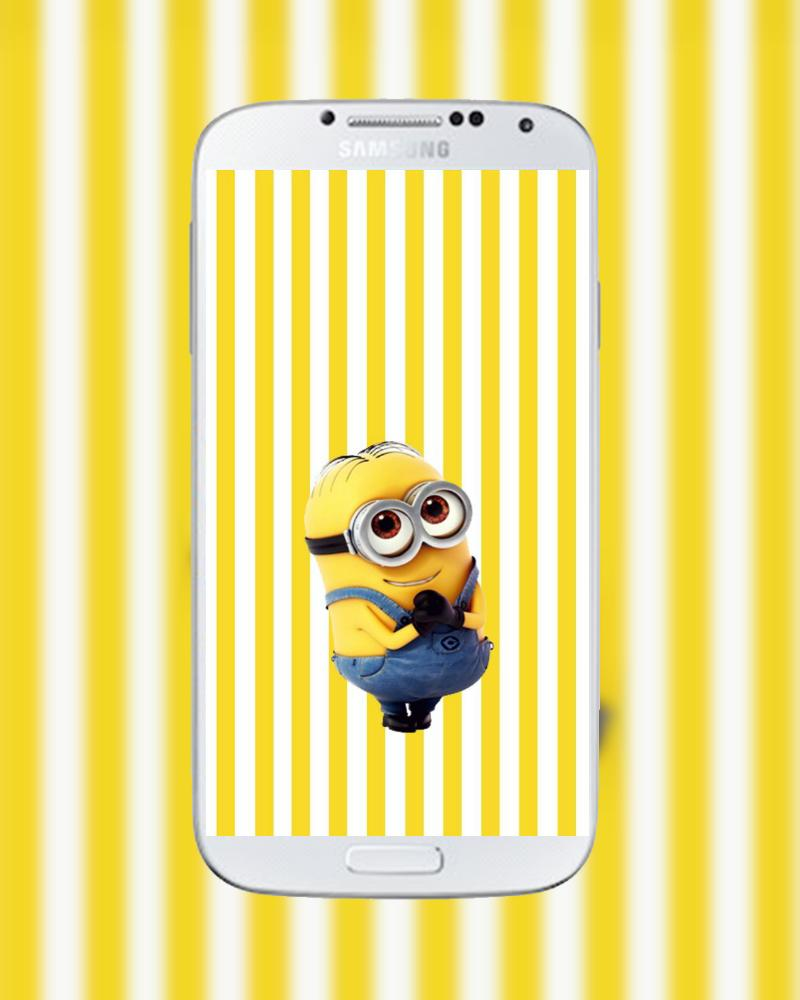 Wallpapers Minions Posted By Michelle Simpson