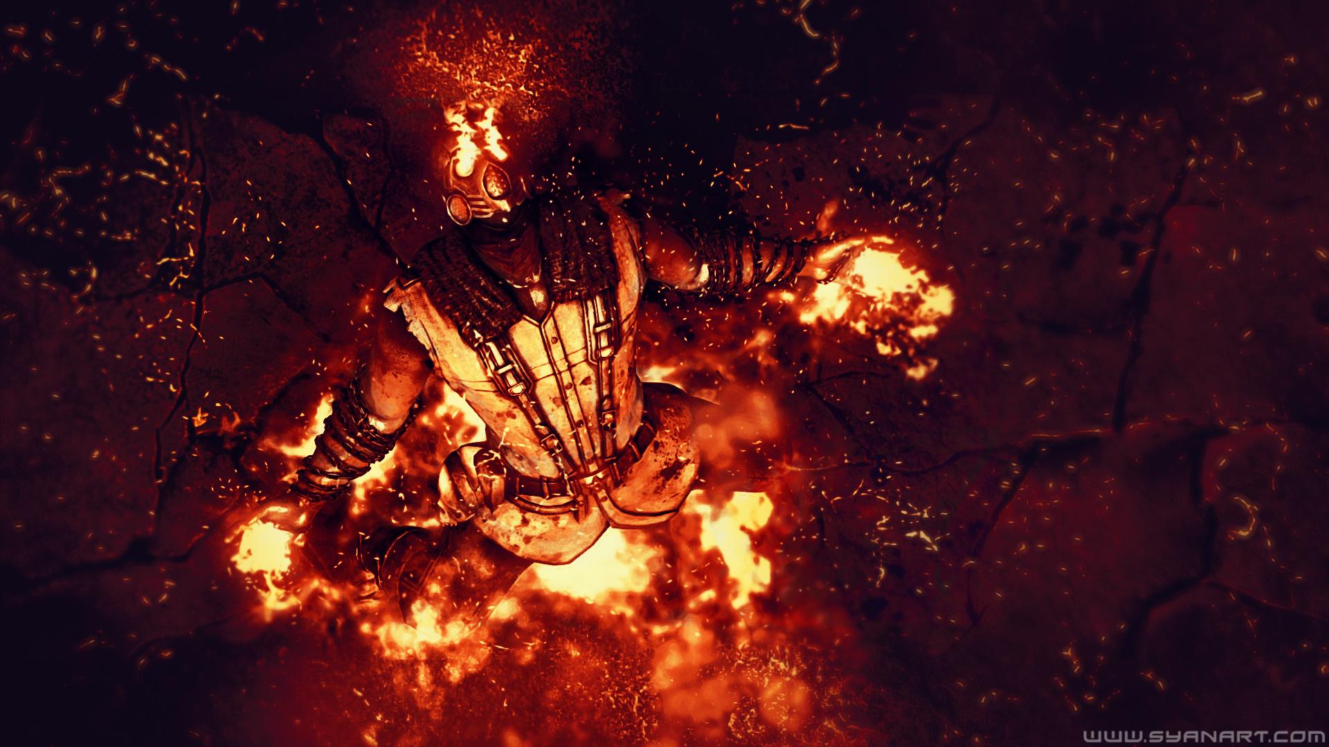 Wallpapers Mortal Kombat X Posted By Ryan Walker