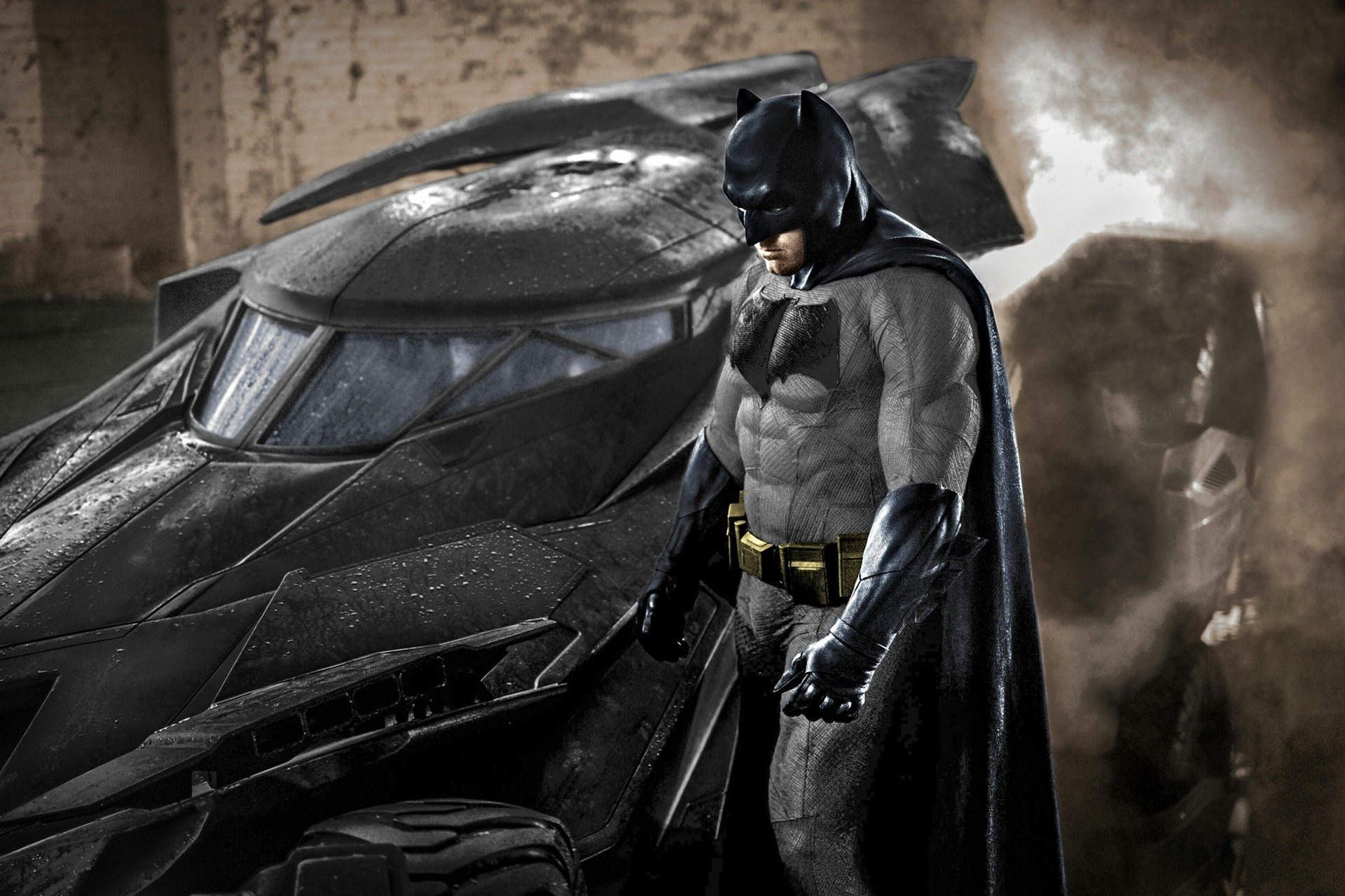 Wallpapers Of Batman Vs Superman Posted By John Simpson