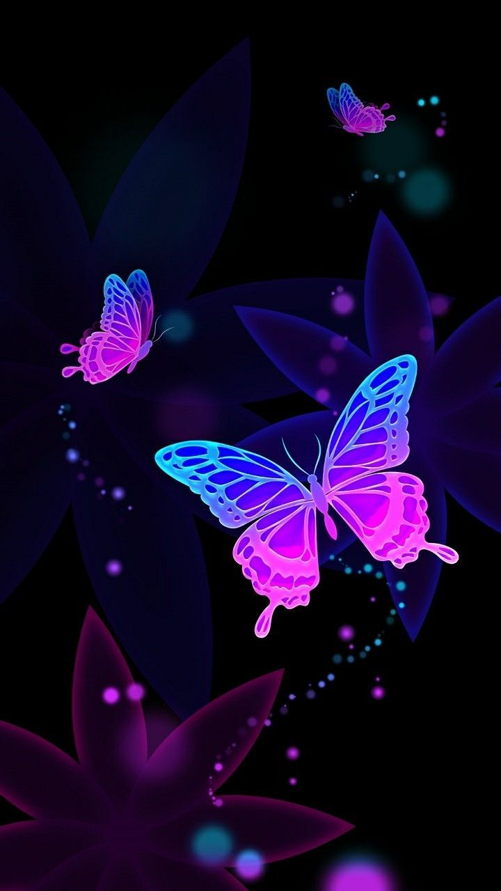 Wallpapers Of Butterfly Posted By Ryan Thompson