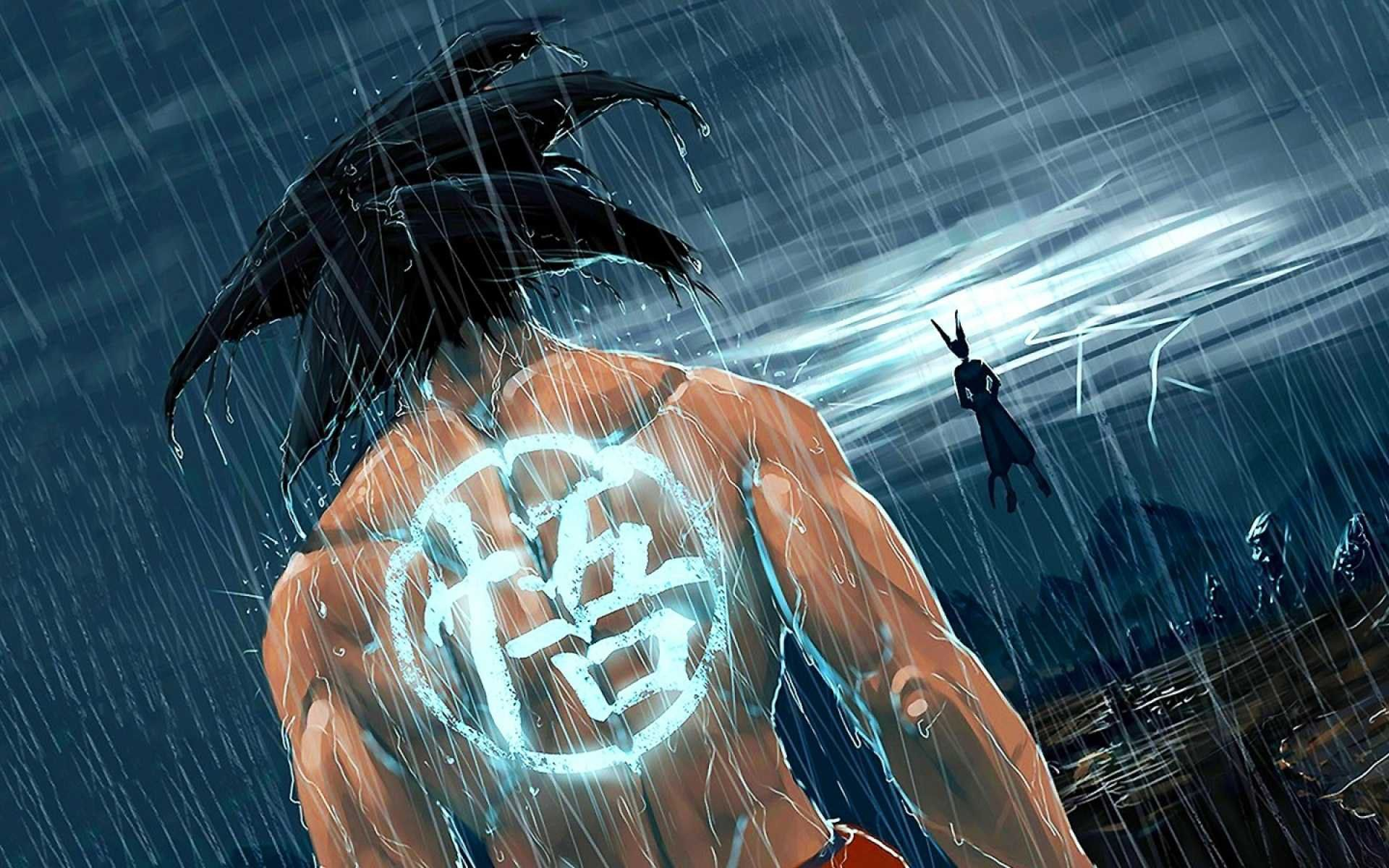 Wallpapers Dragon Ball Z Posted By Ryan Thompson
